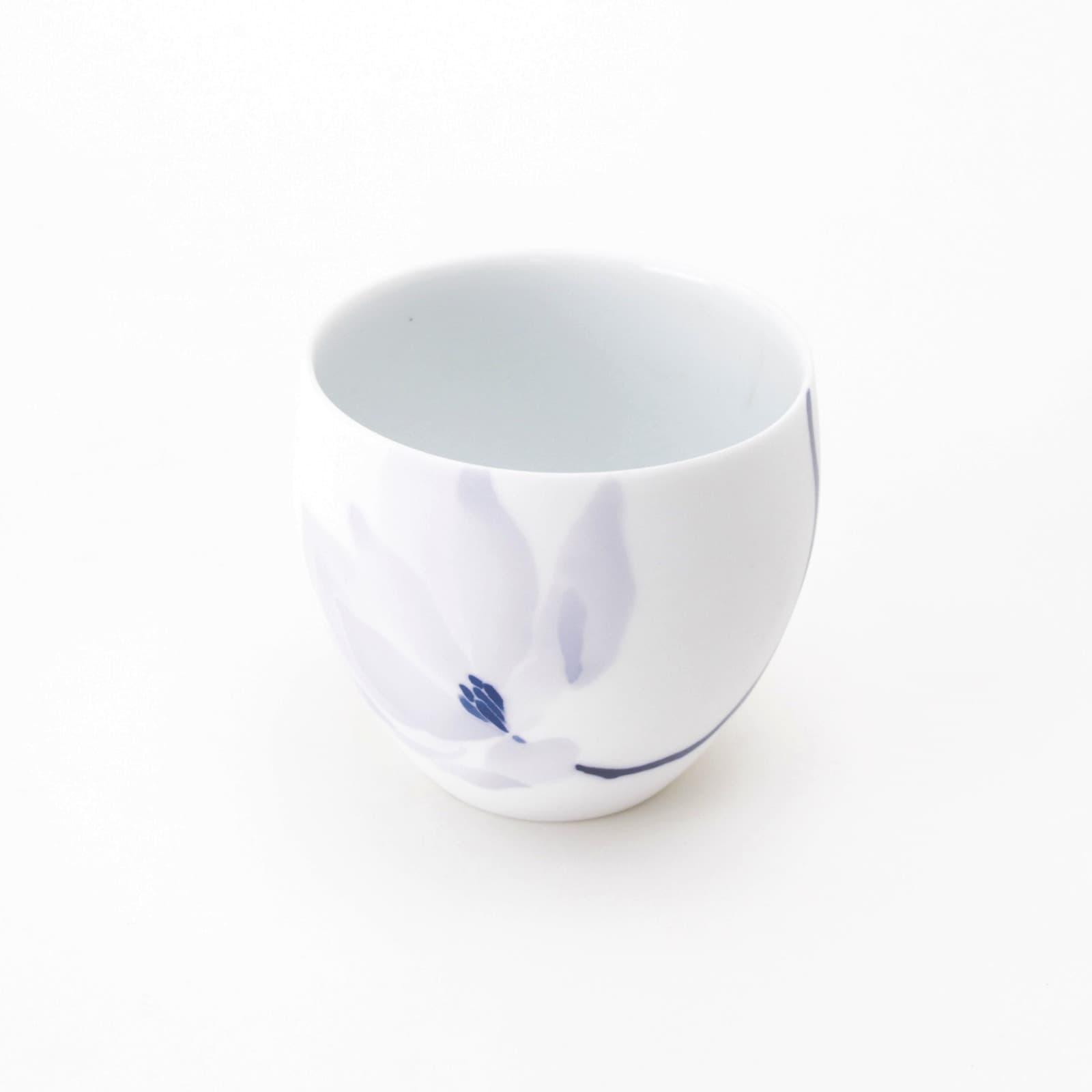 ブルーメ木蓮丸カップ